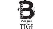 TiGi B For Men logo
