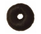 Brown Doughnut Ring