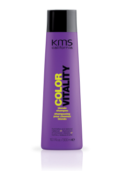 KMS California Color Vitality Blonde Shampoo