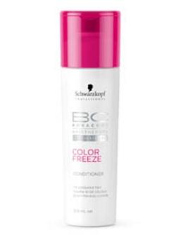 Schwarzkopf Color Freeze Conditioner