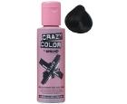 Crazy Color by Renbow Black no 030