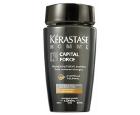 Kérastase Homme Bain Capital Force Densifying Effect Daily Treatment Shampoo