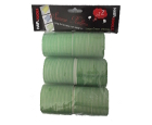 Hair Tools Green Snooze Rollers