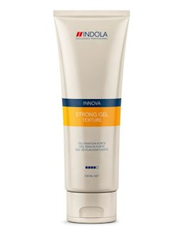 Indola Innova Styling Texture Strong Gel