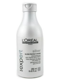 L Oreal Professional Serie Expert Silver Shampoo From 163 19 00