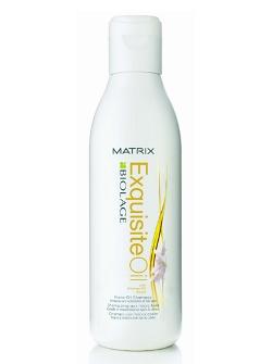 Matrix Biolage Exquisite Oil Micro Oil Shampoo From 6 75