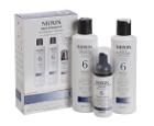 NIOXIN System 6 Hair System Kit