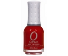 Orly Nail Polish Haute Red