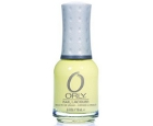 Orly Nail Polish Lemonade