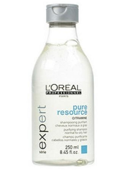 429c771f8 L'Oreal Professional Serie Expert Pure Resource Shampoo from £19.00