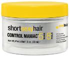 Sexy Hair Short Control Maniac Wax