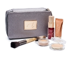 Jane Iredale Mineral Foundations/Concealers Starter Kit (Light)