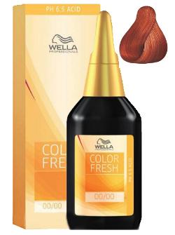 Wella Professionals Color Fresh Medium Blonde Red